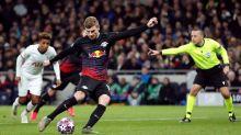 Penalti Werner beri kemenangan Leipzig atas Spurs