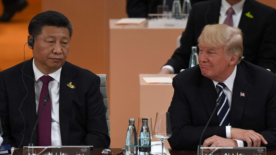 As U.S.-China trade war deepens, can Corporate America handle the uncertainty?