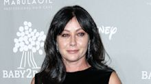 Shannen Doherty to honour Luke Perry's memory with Riverdale cameo