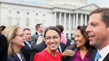 How Alexandria Ocasio-Cortez turns clothing critiques into teaching moments: 'Get used to me slaying lewks'
