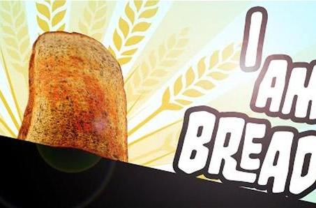 Surgeon Simulator team tackles loaf life in I Am Bread
