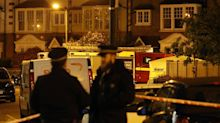 Wandsworth murder: Young man killed after being 'stabbed in the neck' outside school in week of knife carnage