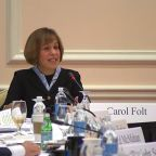 Former UNC chancellor Carol Folt to become next president of USC