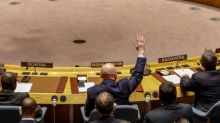 Syria toxic gas inquiry to end after Russia again blocks U.N. renewal