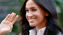 Meghan Markle's tribute to Princess Diana on the anniversary of her death