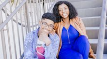Siblings host virtual prom for students who can't attend in person