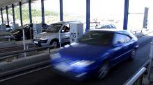 Estos son los 40 tramos de autopista de peaje más peligrosos