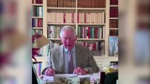 Prince Charles speaks out after COVID-19 recovery