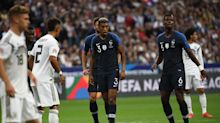 France - Allemagne : Kimpembe laisse passer une nouvelle chance