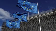 EU drafts rules to force big tech companies to share data: FT