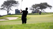 US Open third round: Saturday schedule, tee times, TV and streaming information