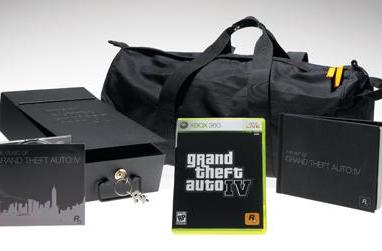 GTAIV Special Edition images revealed