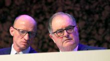 Sunrise's CEO Swantee, Chairman Kurer quit after failed Liberty Global deal