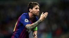 Lionel Messi misses Barcelona coronavirus test