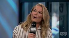 LeAnn Rimes on her holiday obsession: 'I'm very much in love with Christmas'