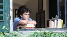 """""""Call me by your name"""", un film sur l'éclosion du désir adolescent"""