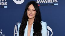 Kacey Musgraves and More Best-Dressed Country Music Stars on the 2019 ACM Awards Red Carpet