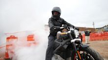Harley-Davidson CEO talks about countering tariffs with Thailand plant and on going quiet with LiveWire