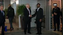 Raisina Dialogue 2020: High Representative of EU for Foreign Affairs arrives in India