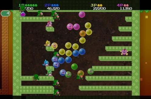 Bubble Bobble Neo pops onto XBLA in August