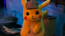'Detective Pikachu' Trailer Introduces Ryan Reynolds As Live-Action Pokémon