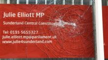 Alarm Over 'Incredibly Worrying' Physical Attacks On Election Campaigners