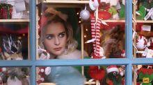 Bande-annonce Last Christmas : Après Game of Thrones Emilia Clarke dans un conte de Noël