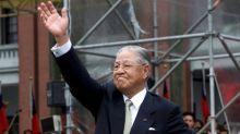 Lee Teng-hui: Taiwan's 'father of democracy' dies