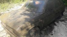 Stolen car recovered from pond - 38 years after the theft