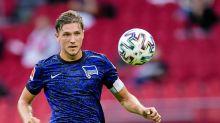 Hertha BSC: Hertha BSC hat weiter mit Ausfällen zu kämpfen