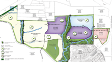 Developer preps for work on 400-acre, 1,700 home community in Triangle