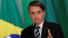 Bolsonaro calls for 'fair' diesel prices, spooking Petrobras investors