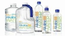 Alkaline Water Co. Focuses on Adding National Retailers