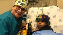 Cross Country Healthcare Helps Children in Ecuador Receive Life-Changing Surgery in Sixth Year of Charitable Medical Mission Trip