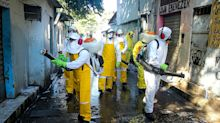 Opinión: Las favelas en Brasil podrían ser la mayor tragedia del coronavirus
