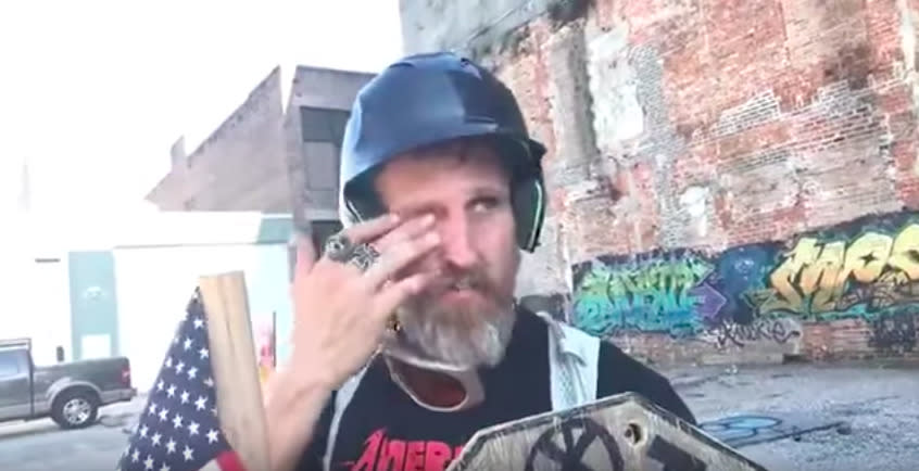 New Orleans Principal Fired After Video Captures Him Wearing Nazi-Associated Rings