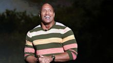 Dwayne Johnson to star in NBC series based on his childhood