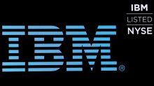 IBM beats estimates; sees gains as customers accelerate shift to cloud