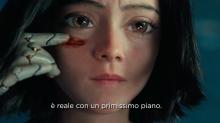 """""""Alita: Angelo della battaglia"""", featurette sul film (ESCLUSIVA)"""