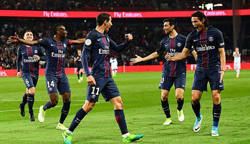 Ligue 1: 32. Spieltag: Falcao führt Monaco bei Comeback zu Sieg