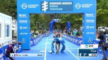 Triathlon - Mondiaux (H) : Luis conserve son titre