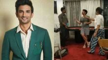 Viral Video: Sushant's Sister Priyanka Questions Former Staff Member Over Suspicious Money Transfer