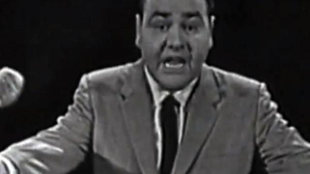 A lifetime of laughs: Remembering Jonathan Winters