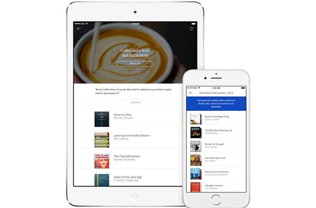 Google snaps up staff from Oyster's soon-to-close e-book service
