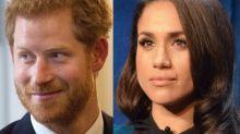 ¡Un amor de película! El romance del príncipe Harry y Meghan Markle será una TV movie