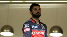Rain forces RCB-Sunrisers abandonment