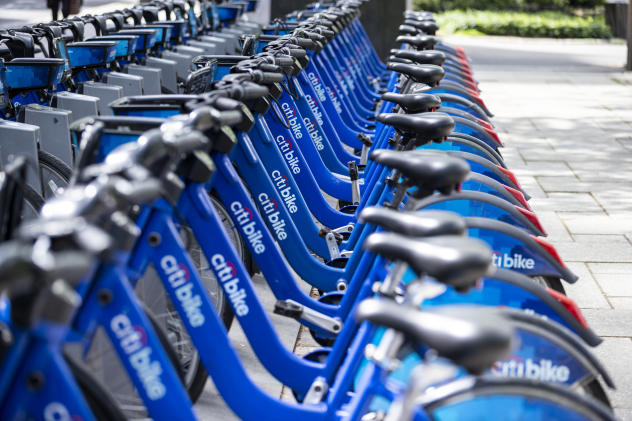 Lyft tests unlimited Citi Bike rides for Pink subscribers