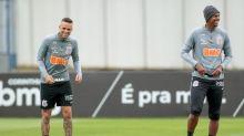 Corinthians encerra preparação para enfrentar o Sport; veja provável time