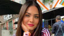 Ella es Andrea Meza, la mexicana coronada como Miss Universo 2021