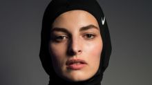 Nike's new hijab for Muslim athletes gets high-fashion seal of approval